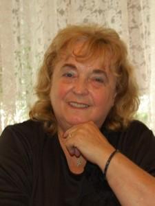 Ursula Langer-Martin